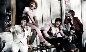 FT Island.. by aruchi232