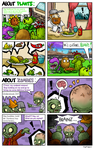 Something about plants and zombies... by SuperLakitu