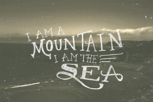 Mountains - Kings of Leon by TomChalky
