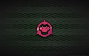 Wallpaper - Battletoads Logo by Kalangozilla