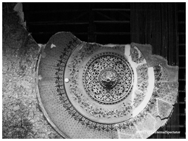 Grapefruit Moon by TheEternalSpectator