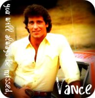 In Memory of Vance Duke by nicolelylewis