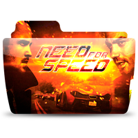Need For Speed by ThaJizzle