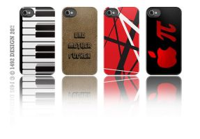 iphone covers by 1492ANDIBLAIR