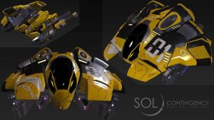 Bee Style SolC Elclipse by 1DeViLiShDuDe
