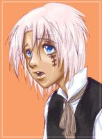 allen .08 - D.Gray-man by Wreeth
