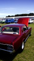67 Stang Coupe by aNdre-W