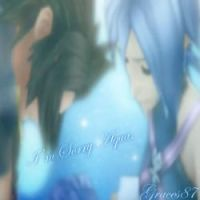 Terra and Aqua I'm Sorry by Graces87