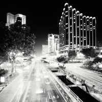 Singapore - The Bridge Road by xMEGALOPOLISx
