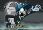 Back from the Grave by Ninjaspartankx5