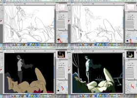 Tutos how to...1larger siz by Holydamned