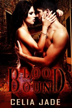 Blood Bound by CAWaters
