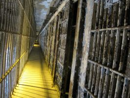 Ohio State Reformatory 1 by urban-photos