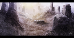 Speedpainting 19 by woutart