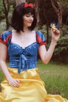 Snow White 2 by AliciaODonnell