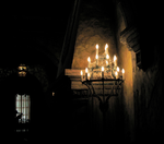 Tower of Terror Lobby 1 by WDWParksGal-Stock
