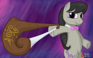 Octavia's Bow by Unnop64