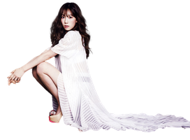Taeyeon (SNSD) PNG Render by SmokeOfColors