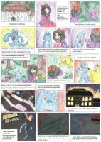 Pokemon Platinum Nuzlocke EXTRA 15 by CandySkitty