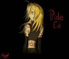 :CE: Pride Ed by Amy-Oh