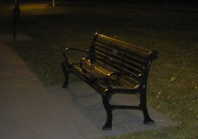 Bench 2 by ArkosSven