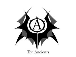 The Anchients Logo by Lonewolf898