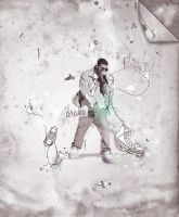 Drake / wallpaper / sC by epro-creative