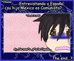 APH - Communist Mexico?:omake: by Sun-Of-Passion