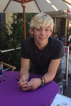 ross lynch favourites by radiantheart on deviantart
