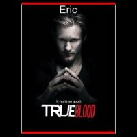 Eric Form True Blood Fan Art by Twilight5694