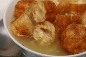 Tow suan by patchow