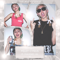 Photopack Miley Cyrus #06 by Abi-Editions26