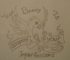 Accepting Imperfections by Hippsj93