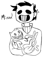 Zacharie / Judge by Claireybeary69