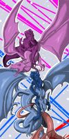 Do You Love Dragons? -2012ID by DarkMirime