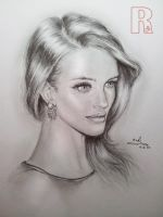 Rosie Huntington-Whiteley by Raphael-25