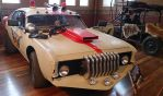Mad Max The Road Warrior Chrysler Valiant Charge 1 by MALTIAN