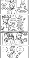 Zel's pets are cool by Hikapi