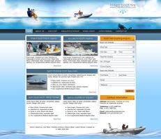 Boat Hire by: alwinred by WebMagic