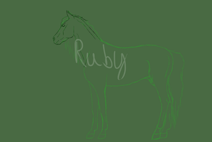 Bloodless WIP#1 by WhimsicalRuby