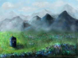 Doctor Who: The Fields of Trenzalore by Maestro-Amadeus