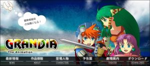GRANDIA The Animation!!(April fool) by Lio-garakuta
