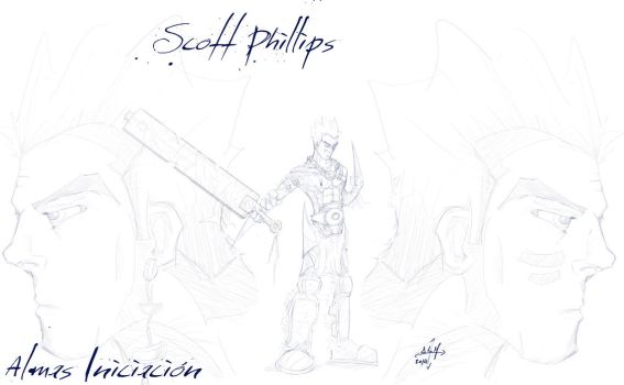 SCOTT PHILLIPS  V 2.0 by Aldocoketo