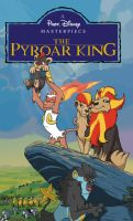 The Pyroar King - Disnemon (1994)