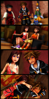 MMDKHComic~I Finally Found You~REQUEST 9 by XxChocolatexHeartsxX
