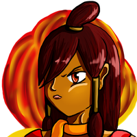 Gift: Lilly Icon by Marchen-Design