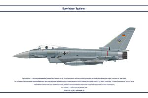 Eurofighter JG74 1 by WS-Clave