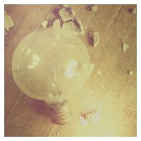 Light Bulb by nowhere-usa