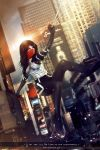 Silk III - The Amazing Spiderman - Marvel Comics by WhiteLemon