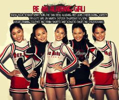 Be An Alabang Girl by nicollearl